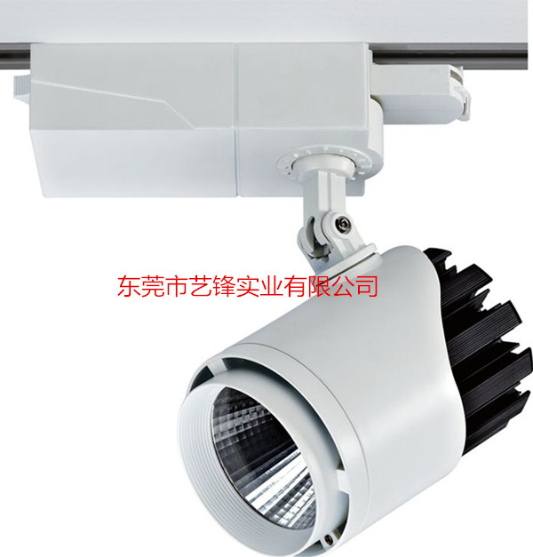 LED广告照明灯饰配件