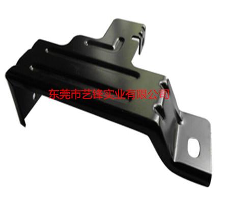 电子配件不锈钢冲压件