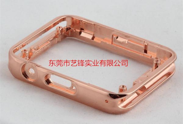 手表外壳锌合金压铸