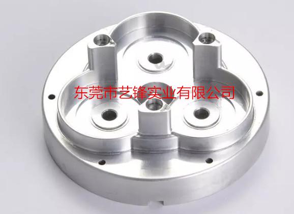 东莞铝件CNC精密加工