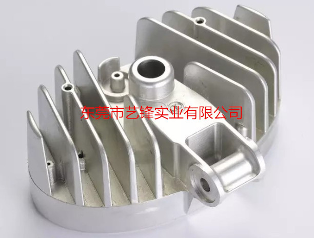 Precision machining of mechanical parts