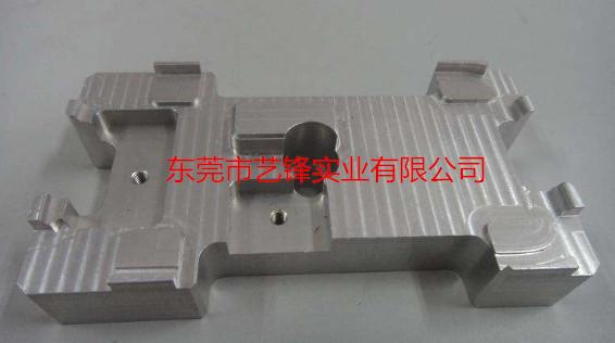 深圳铝板CNC加工