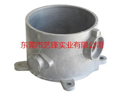 东莞电机壳体压铸件