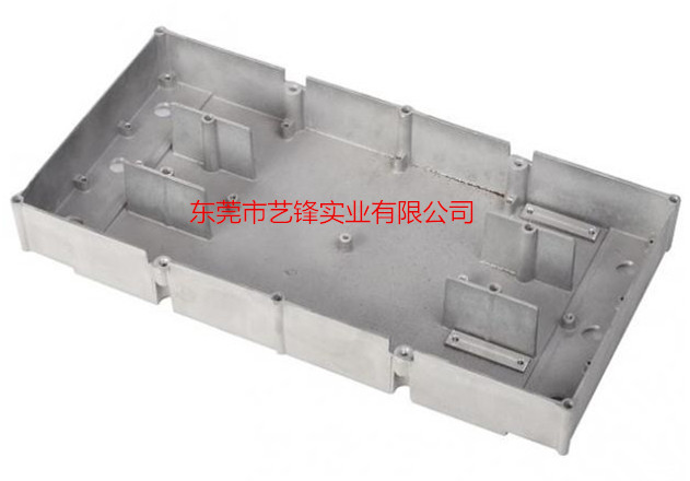 Communication equipment shell die casting