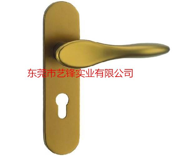 锁具配件精密压铸