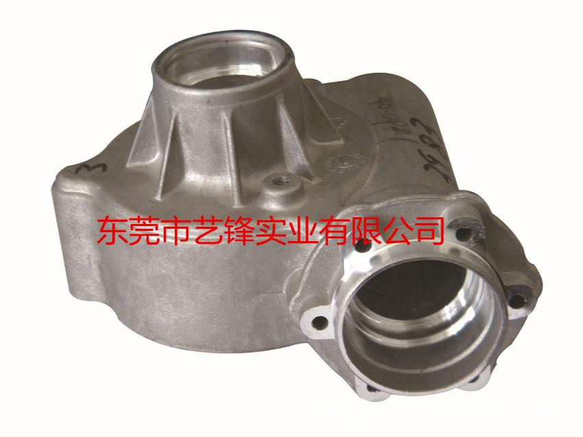 深圳电机壳体压铸件