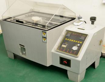 盐雾测试机