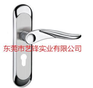 门锁配件精密压铸