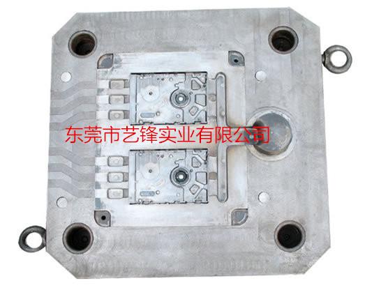 广州铝合金压铸模具