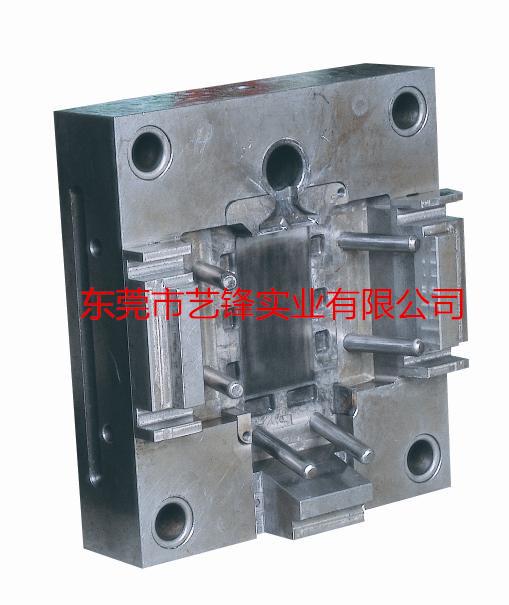 通讯器材类铝合金压铸模具