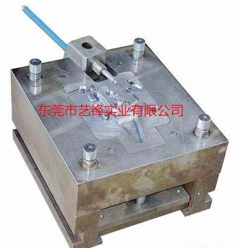 电动工具类铝合金压铸模具