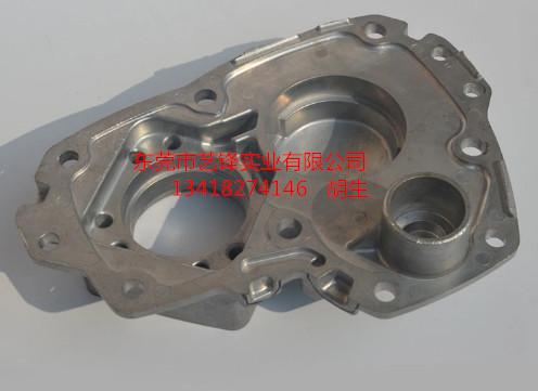 东莞机械配件镁合金精密压铸