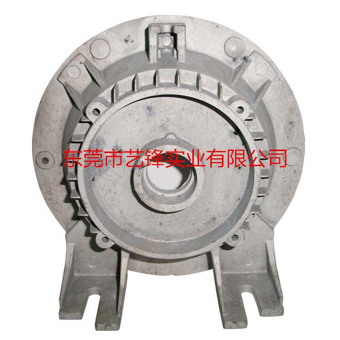 机械配件镁合金精密压铸