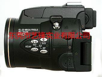 摄像机配件镁合金压铸